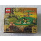 LEGO Micro Scale Bag End - San Diego Comic-Con 2013 Exclusive Set COMCON033 Packaging