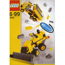 LEGO Micro Wheels Set 4096