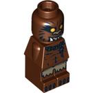 LEGO Microfig Heroica Werewolf
