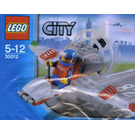 LEGO Microlight Set 30012