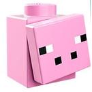 LEGO Micromob Pig Minifigure