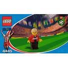 LEGO Mid Fielder 1 Set 4445