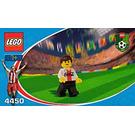 LEGO Mid Fielder 2 Set 4450