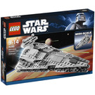 LEGO Midi-scale Imperial Star Destroyer Set 8099 Packaging