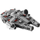 LEGO Midi-scale Millennium Falcon Set 7778