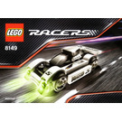 LEGO Midnight Streak Set 8149