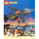 LEGO Midnight Transport Set 1687