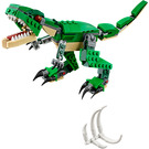 LEGO Mighty Dinosaurs Set 31058