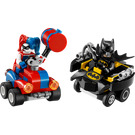 LEGO Mighty Micros: Batman vs. Harley Quinn Set 76092