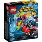 LEGO Mighty Micros: Batman vs. Killer Moth Set 76069 Packaging