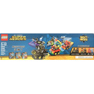 LEGO Mighty Micros Mighty Pack 3 in 1 Set 66545