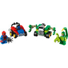 LEGO Mighty Micros: Spider-Man vs. Scorpion Set 76071
