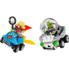 LEGO Mighty Micros: Supergirl vs. Brainiac Set 76094