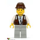 LEGO Mike Minifigure