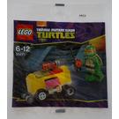 LEGO Mikey's Mini-Shellraiser Set 30271 Packaging