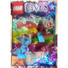 LEGO Miku The Dragon Set EL241601