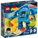 LEGO Miles' Exo-Flex Suit Set 10825 Packaging