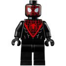 LEGO Miles Morales Minifigure