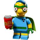 LEGO Milhouse as Fallout Boy Set 71009-6
