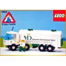 LEGO Milk Truck Set 1952