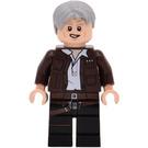 LEGO Millennium Falcon Han Solo Minifigure