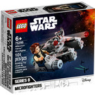 LEGO Millennium Falcon Microfighter Set 75295 Packaging