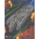 LEGO Millennium Falcon Poster (5005444)