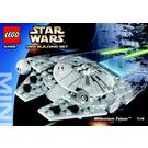 LEGO Millennium Falcon Set 4488 Instructions