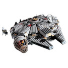 LEGO Millennium Falcon Set 4504