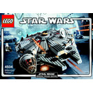 LEGO Millennium Falcon Set 4504 Instructions