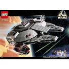 LEGO Millennium Falcon Set 7190 Instructions
