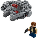 LEGO Millennium Falcon Set 75030