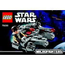 LEGO Millennium Falcon Set 75030 Instructions