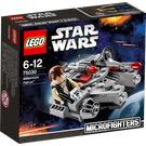 LEGO Millennium Falcon Set 75030 Packaging