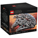 LEGO Millennium Falcon Set 75192 Packaging