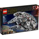 LEGO Millennium Falcon Set 75257 Packaging