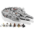 LEGO Millennium Falcon Set 7965