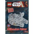 LEGO Millennium Falcon Set 911607