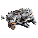 LEGO Millennium Falcon Set (Blue box) 4504-1