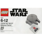 LEGO Millennium Falcon Set MF