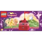LEGO Millimy the Fairy Set 5801