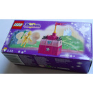 LEGO Millimy the Fairy Set 5801 Packaging