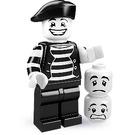 LEGO Mime Set 8684-9