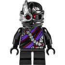 LEGO Mindroid Minifigure