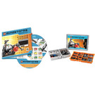 LEGO Mindstorms Education NXT Homeschool Pack Set 979917