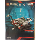 LEGO Mindstorms EV3 Set 31313 Instructions
