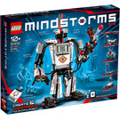 LEGO Mindstorms EV3 Set 31313 Packaging