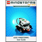 LEGO Mindstorms NXT 2.0 Set 8547 Instructions