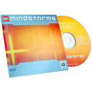 LEGO Mindstorms NXT Instructions for Set 8527 CD-ROM (4524081)