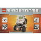 LEGO Mindstorms NXT Set 8527 Instructions